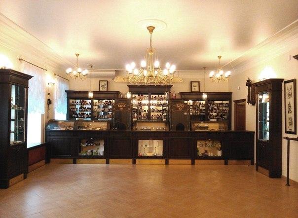 Дом Крафта - необычные экскурсии в Туле