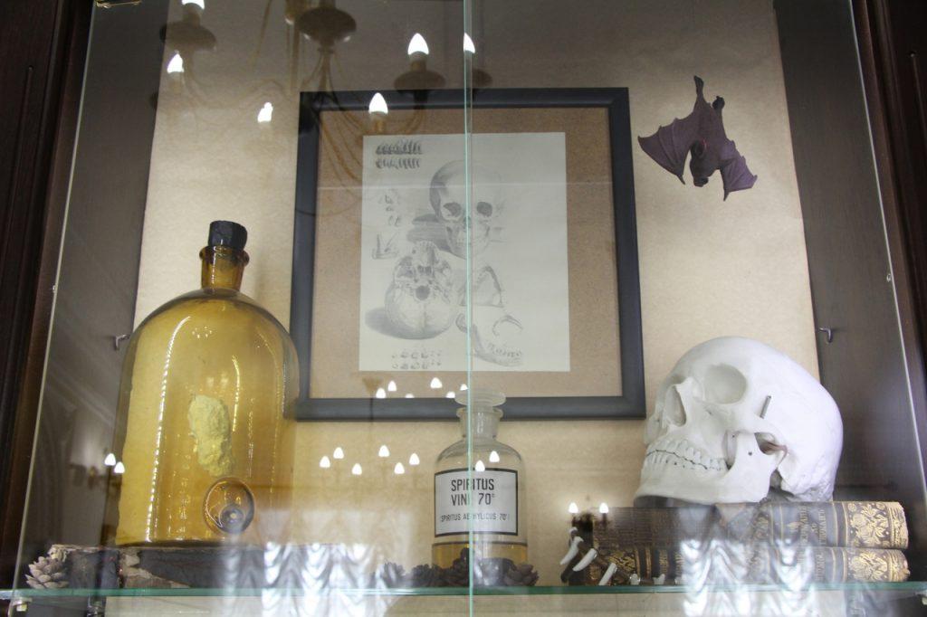 Старая тульская аптека музей ТИАМ