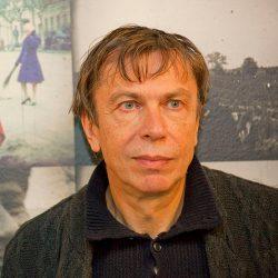 Мастер: Леонид Тишков. Автор фото: Алексей Гущин