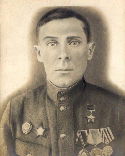 Фотография из семейного архива Дементьевых (2) 600